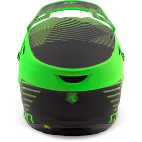 Giro Disciple MIPS casco per bici verde